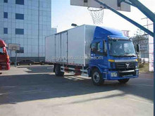 BJ5122VHCHN-6, 4*2 Auman Euro2 TX foton mini truck, used mitsubishi fuso trucks, vehicle