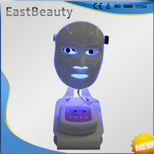 well known professional led facial mask for home use