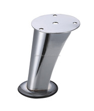 Metal round chair base A-395