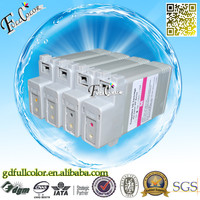 Bulk Sales In China Compatible iPF6300 Plotter PFI-105 Ink Cartridges