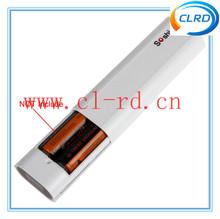 DIY power bank case 6800mah power bank replacement battery power case soshine E4