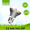 Blown Reflector 2W 4W 6W LED Bulb Light for Home Decoration
