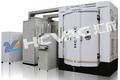 Por pulverización catódica magnetrón equipo de revestimiento/magnetrón sputtering coater/por pulverización catódica magnetrón deposition system