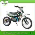 Chinês barato 140cc Dirt Bikes para venda / SQ-DB101