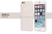 ultra light 4g cell phone case for iphone 6 AP6008