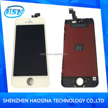 Lowest wholesale Replacement for iPhone 5C lcd with chip High Quality!