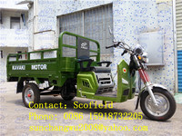 Asia hot selling 110cc scooter cargo motorcycle