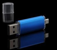 Cheap wholesale otg usb flash drive 2gb 4gb 8gb 16gb 32gb 64gb 128gb