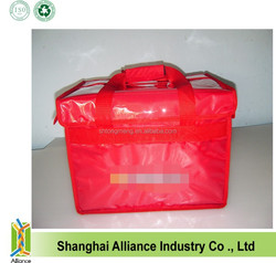 Factory good quality pizza carry bag
