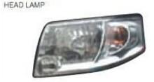 For suzuki apv 2010 headlight/tail lamp/front bumper