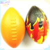 2015 New Product Custom Promotional Mini Rugby Stress Ball