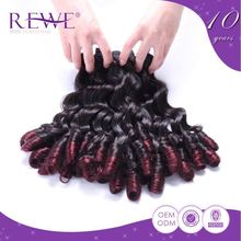 Portable And Endurable B2 Mink Green California Oyster Hair Color Products Extensions