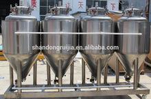 hot sale industrial brewery equipment 100L, 200L, 300L 500L, 1000L per batch