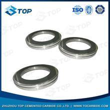 zhuzhou original tungsten carbide grinding rolls for carbon steel material reinforcing bar