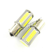 New Arrival 6W S25 1156 BA15S LED Light Auto Tuning