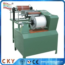 Automatic Direct Warping Machine