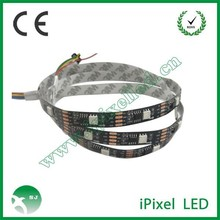30 meter IP65 / IP67 5050 Smd Led Strip ws2811/2812b