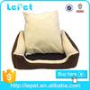 Flat Cotton Pet Bed Dog Cushion Pet Mat Dog Kennel