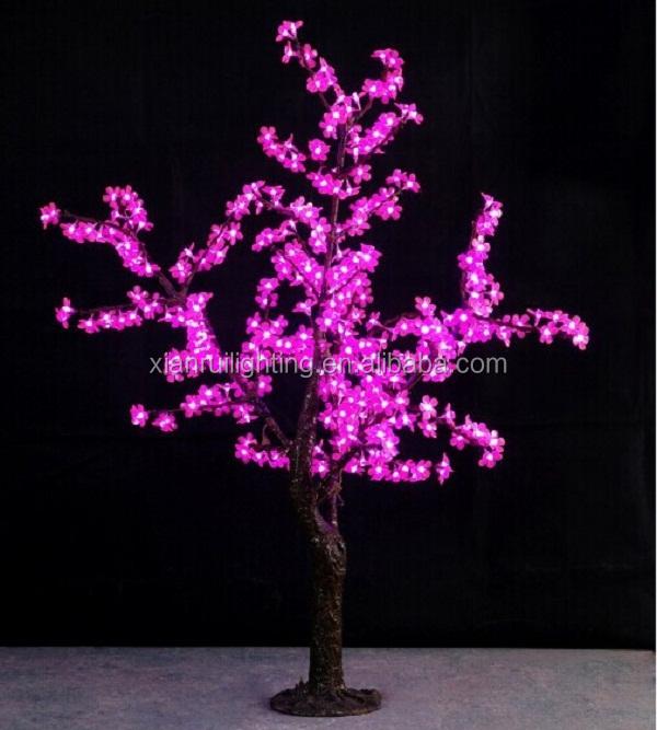 Wholesale Beautiful Artificial Christmas Tree Led Light