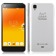 Dual Sim ViewSonic V500 Smartphone 5.5 inch 2GB RAM 16GB ROM 13.0MP FDD