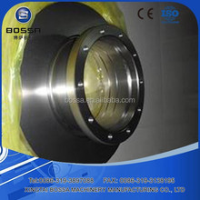 Hot sales Auto spare parts in the world market brake disc for tractor /heavy truck