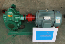 Electric driven different oil pumping machine crude oil,fuel oil, lube oil transfer pump for oil field