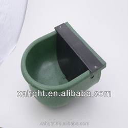 504 Plastic Cattle Water Trough For Farm Equipment
