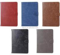 New 2015 Colorful Fashion For Apple for New IPad mini4 Case Pu Leather Cute Cover Case For New IPad mini4