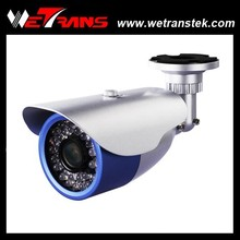 Wetrans 1.0 MP 25-30fps real time AHD cctv camera made in china