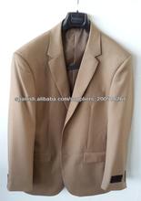 traje barato / chaqueta para hombres
