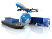 Promotional cheap air freight cost to india