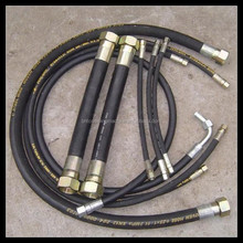 tractor hydraulic rubber hose pipe for sale