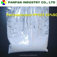 Hot sale plant hormone, best price Paclobutrazol 250g/l sc