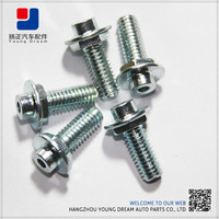 High Technology Durable Trailer Wheel Bolt Stud