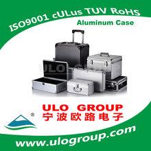 Super Quality Most Popular Custom Aluminum Case With Eva Model Manufacturer & Supplier - ULO Group