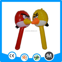 Mini plastic toy hammer toy for kids