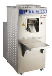 Electric Combined Ice Cream Machine /Ice Cream Pasteurizer/Combined Hard Ice Cream Machine Capacity 16-60l/h