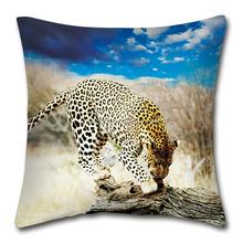 100% polyester popular photo print cushions