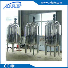 industrial liquid chemical mixer, chemical product reaction vessels