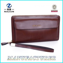 PU Leather High Quality In Stock Best Selling Wholesale Leather Clutch Bag