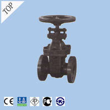 China supplier OEM/ODM wholesale ANSI API 125LB Non rising stem gate valve