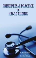 Principios y práctica de ICD-10 codificación
