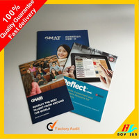 Shenzhen printing company product catalog