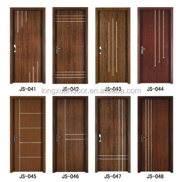 Porta do banheiro do pvc pvc pvc porta exterior porta de - Armario pvc exterior ...