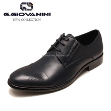 2015 perforation Navy Calf leather luxury brand man laceup formal leather shoes lahore pakistan for men