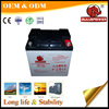 12V24Ah UPS power supply lead acid gel battery