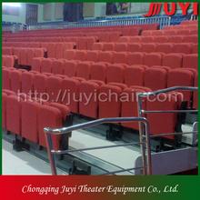 Retractable Grandstand Tribune Seats for Multi-Function Hall JY-768 memory foam seat stadium