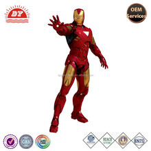 High quality 15 inch EN71 plastic ironman anime action figure