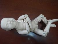 2014 Advanced Medical Silicone Neonatal model,silicon reborn baby doll