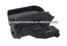 Red laser scope for glock 1911 with lateral groove GZ20020 Black